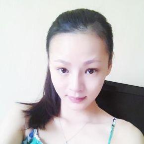 文文-百合网深圳征婚交友